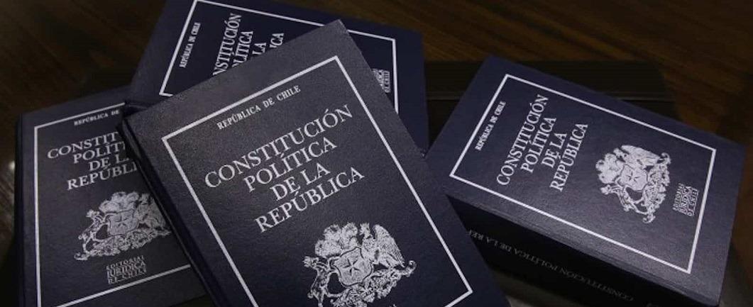 … Y partimos con la Nueva Constitución