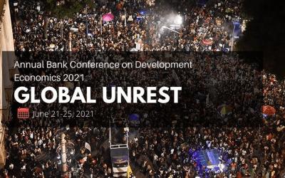 Conferencia anual sobre desarrollo económico del Banco Mundial
