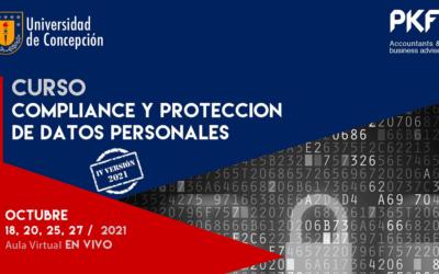 Compliance y Protección de datos personales
