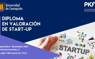 Diploma en valoración de start-up